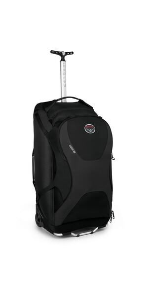 Osprey Ozone 80 rolling case Black